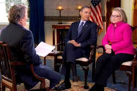60 Minutes Interview